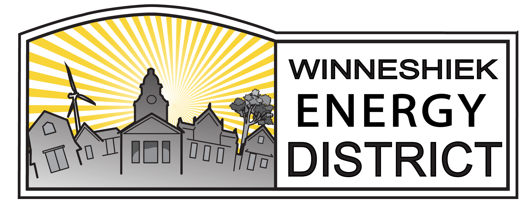 Winneshiek Energy District