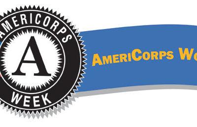 AmeriCorps Week 2018