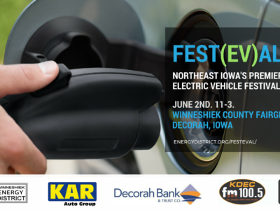Electric Vehicle Fest(EV)al