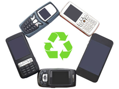 RECYCLE YOUR E-WASTE THIS WEDNESDAY