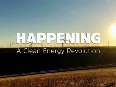 Winneshiek Energy District and Oneota Film Festival announce film screening November 2