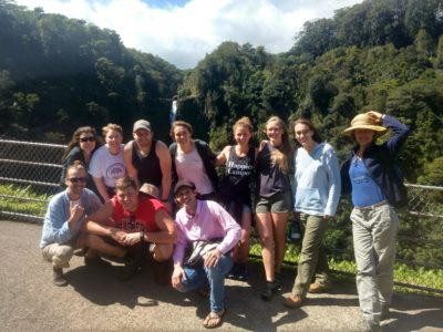 AmeriCorps Members Gain Sustainability Insight, Worldview in Hawaii