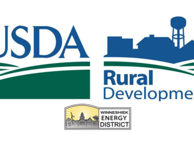 USDA Grant Opportunities for Clean Energy